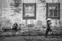 Fausto Meini - 1° classificato - La vita che scorre veloce