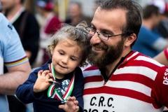 Cesare Fancelli - 2° classificato - Orgoglio di figlia ... o di babbo