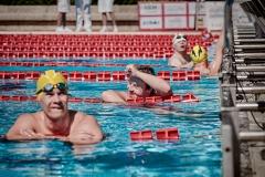 Marco Bedini - Nuoto trisome 2016