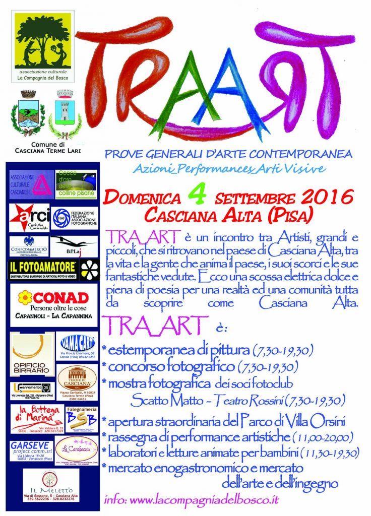 Tra Art 2016